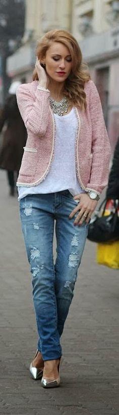 Chanel Jacket 2