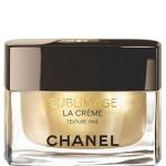 Chanel La Creme Sublimage 400.00