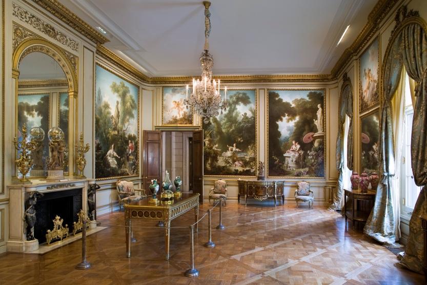 _Frick-Interior-Fragonard-Room