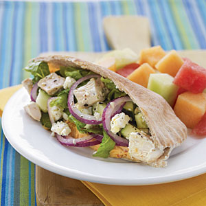 greek-chicken-salad-pitas