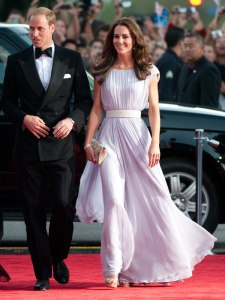 HRH Duchess Kate august 2016