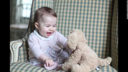 Princess Charlotte 2