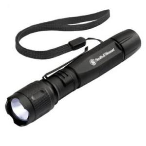 Smith & Wesson Tactical Flashlight