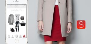 stylicious wardrobe app 2
