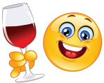 wine-smiley