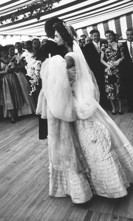 president-john-f-kennedy-and-first-lady-at-their-wedding-september-12-1953