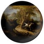 sleepy_hollow_i_b_crane_by_reneeab9_porcelain_plate-r9