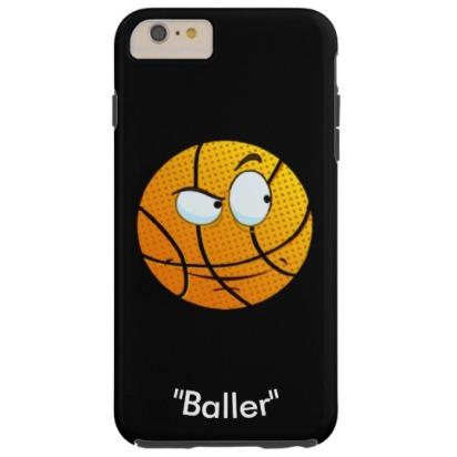 emoji_basketball_baller_iphone_by_reneeab9_tough_iphone_6_plus_case