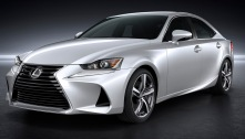 auto lexus is