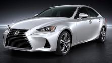 auto lexus is