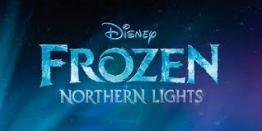 Disney Northern Lights