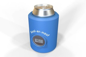 Koozie drink cooler