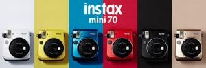 Fujifilm Instax Mini 70 119