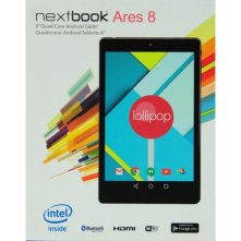 Nextbook Ares 8 Tablet