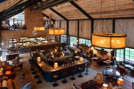 Soho Farmhouse England 2