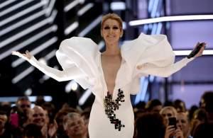 Celine Dion Billboard Awards 3