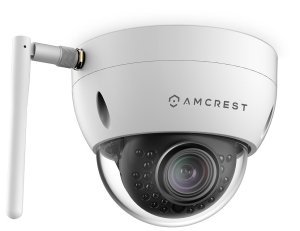 AmCrest Outdoor Cam