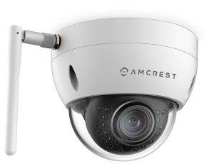 AmCrest Outdoor Cam