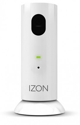 IZON Security Cam w app