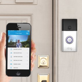 Ring Doorbell Cam 2