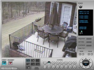 security cam surveillance system in New York
