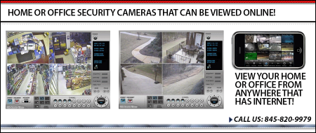 security cams from new york computer care