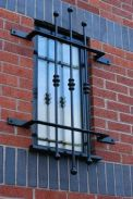 Burglar Bars for windows 5