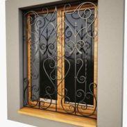 Burglar Bars for windows 6