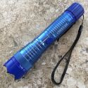 Flashlight Delta Force Stun Flashlight blue