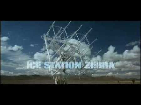 Ice Station Zebra 3