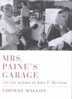 Mrs Paines Garage