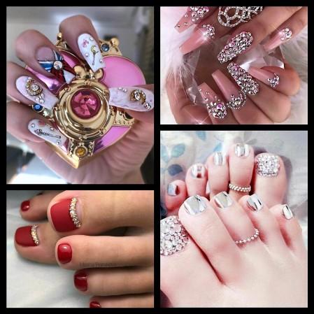 IG manicurist 1