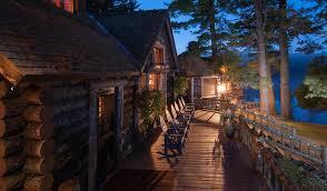 Lake Kora Adirondacks
