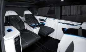 Mercedes Business Van 3