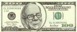 Warren Buffett Bucks