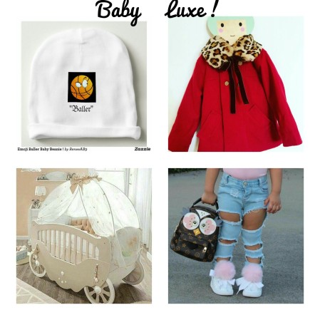 Baby Luxe