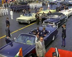 JFK Lincoln 1