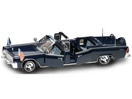 JFK Lincoln 2