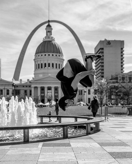 Instagram Star St Louis Mo