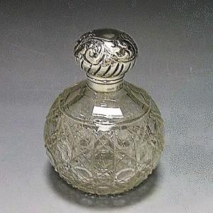 perfume-bottle antique
