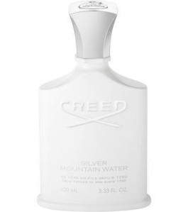 perfume Creed Silver shopping (1)