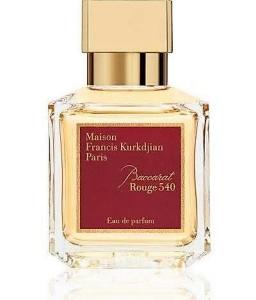 perfume Maison Francis shopping (3)
