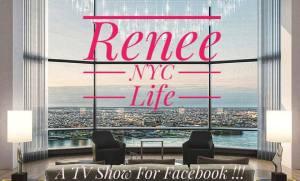 Renee Ashley Baker NYC Life
