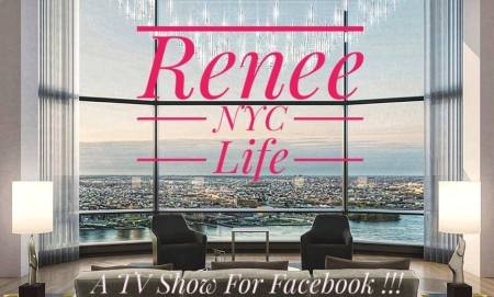 Renee Ashley Baker NYC Life