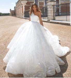 Wedding Gown 2017