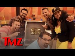 TMZ Cast