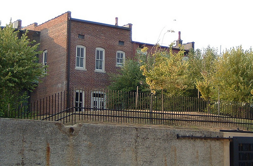 Bessie Brewer Bording House