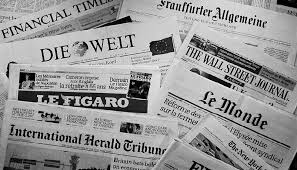NEWSPAPERS WORLD