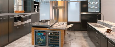 sub-zero-wolf-coffee-system-microwave-cooktop-sub-zero-refrigerator-beverage-center