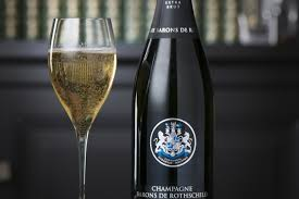 Rothschild champagne